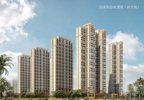 龙湖·晋江池店六期项目