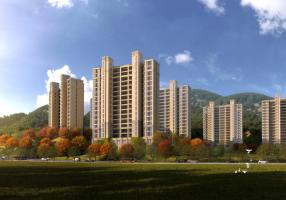 世茂·云城项目
